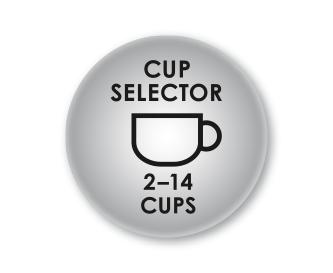 Maksimaalne kogus on 200 g kohviube