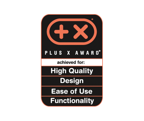 PlusX Award