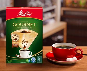 Täiuslik maitse - ükskõik mitu tassi kohvi teete