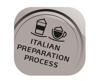 Itališkas paruošimo procesas