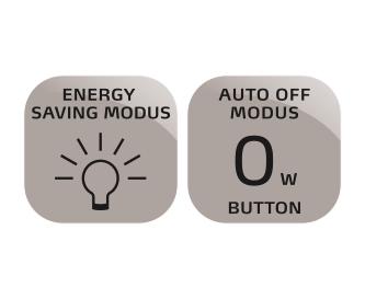 Energiasäästu režiim