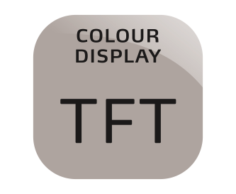 TFT värviline ekraan