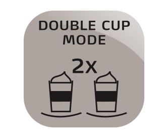 Dviejų puodelių režimas