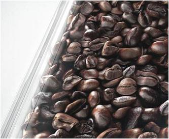 Eriline kohvi valmistamise protsess