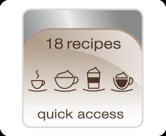 18 kavos receptų